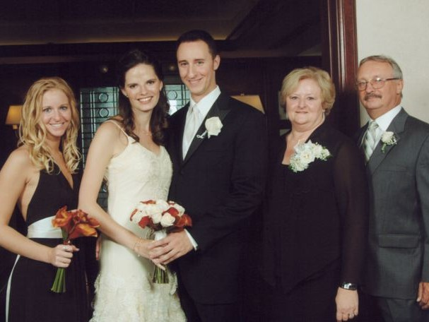 Hertzog Wedding Pic